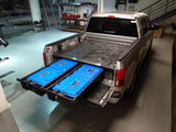 DECKED DODGE RAM 1500 QUAD CAB 2009-2019 (Classic Model) Ofertazo!