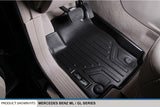 Maxfloormat® Pisos Calce Perfecto MERCEDES BENZ Series ML / GLE