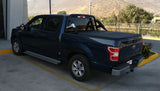 BARRA NEGRA FORD F150 2015-2019
