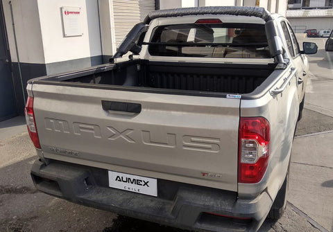 CUBRE BARANDA PICK-UP MAXUS T60
