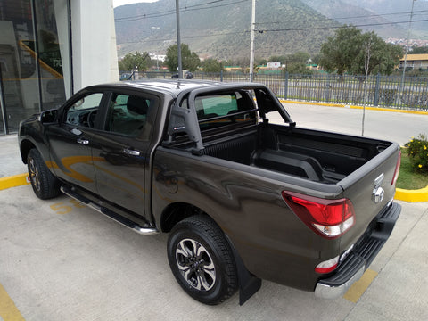 CUBRE BARANDA PICK-UP MAZDA BT50 2013+