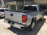 TAPA PLEGABLE CHEVROLET SILVERADO CABINA SIMPLE