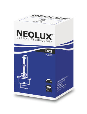 AMPOLLETA XENON D2S NEOLUX (Germany)
