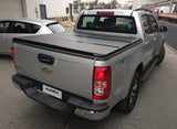 TAPA PLEGABLE CHEVROLET DMAX 2013+ / COLORADO 2018+