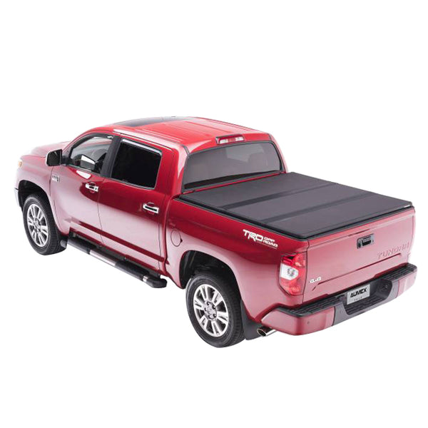 TAPA PLEGABLE TOYOTA TUNDRA 2014-2017 (5,5 Short Bed)