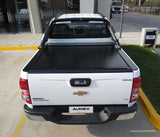 TAPA RETRÁCTIL CHEVROLET COLORADO / CHEVROLET D-MAX