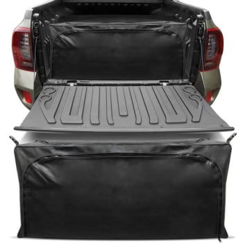 BOLSO VIAJERO PARA PICK-UP 110X45X130 CMS Accesorio Exterior Flash Cover Capotas Maritimas Flash Cargo Flash Cover Tapas plegables