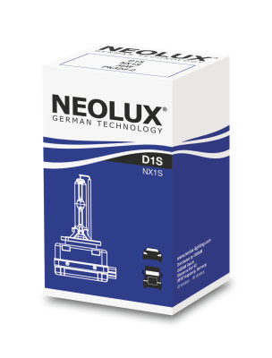 AMPOLLETA XENON D1S NEOLUX (Germany)