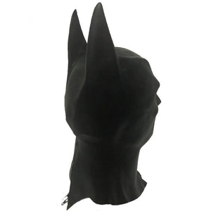 Batman Mask cosplay