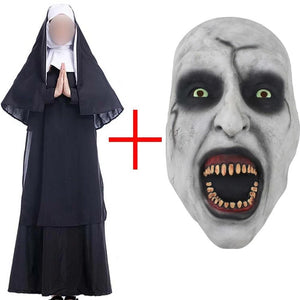 Costume Suora The Nun - Edaica