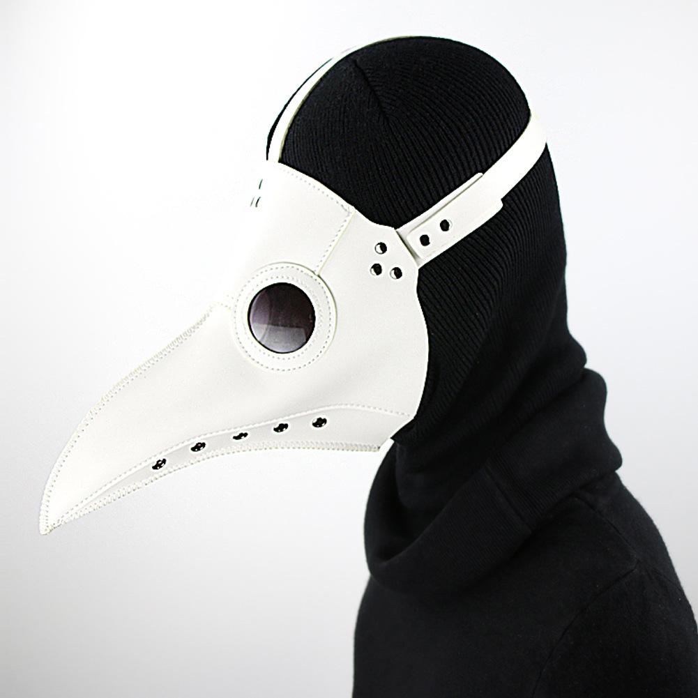 Doctor Bird mask - Edaica