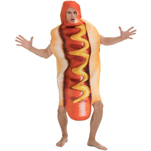Hot dog 3D - Edaica