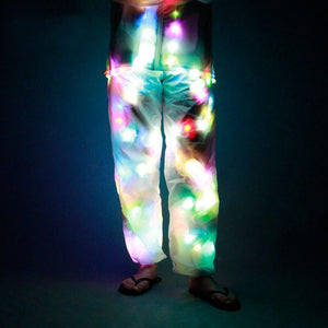 pantaled colorful - Edaica