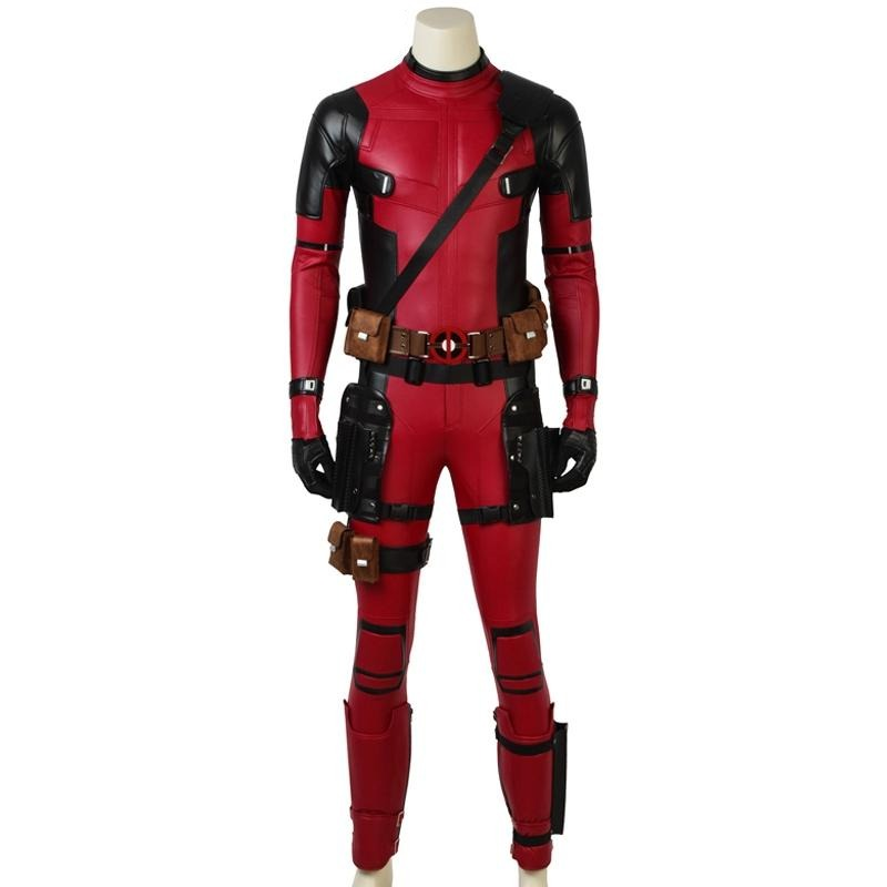 Deadpool cosplay