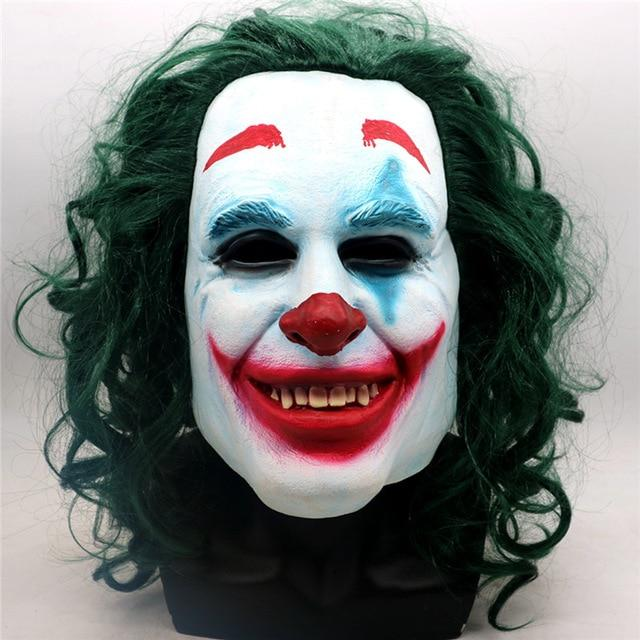 Joker film mask - Edaica