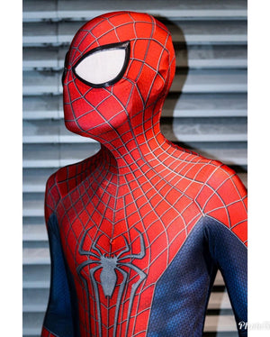 Spiderman 2 Amazing
