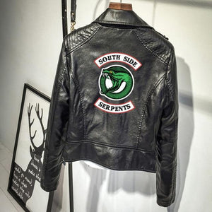 Riverdale jacket - Edaica