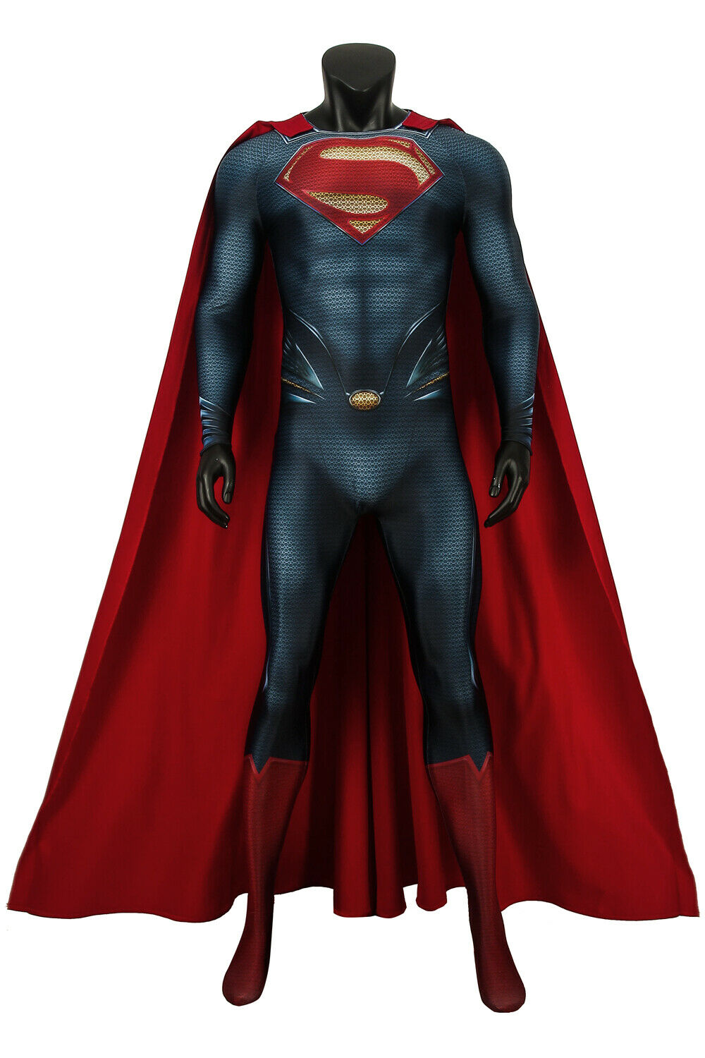 Superman Man Steel