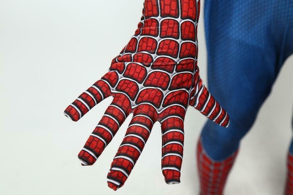 Spiderman 3D - Edaica