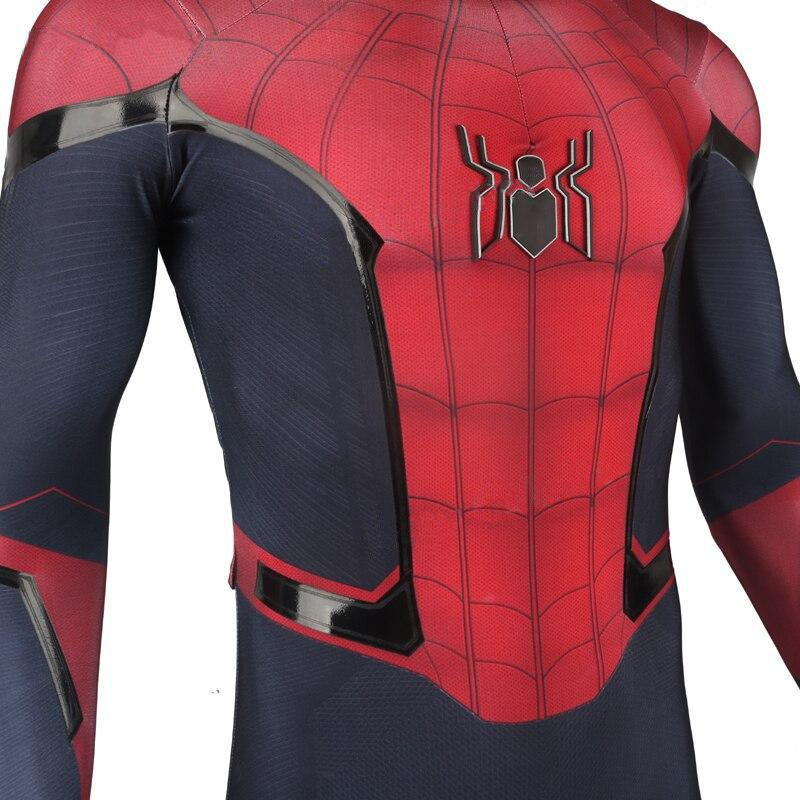 Spiderman Far Home Top - Edaica