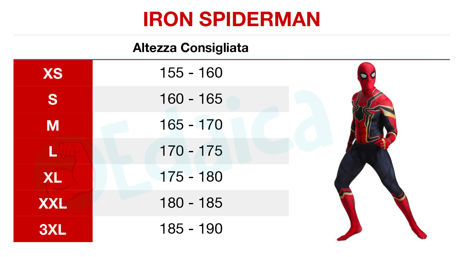 Iron Spiderman