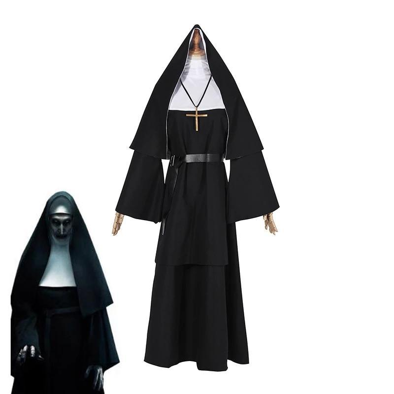 The Nun costume cosplay - Edaica