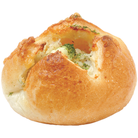 Bun With Cheese