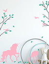 What is wall sticker?