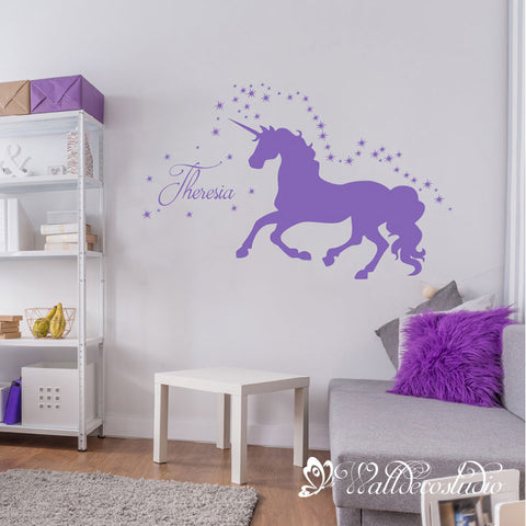 Stars Unicorn Name