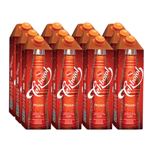 Sosro Tehbotol Original Carton (12 Packs x 1L)