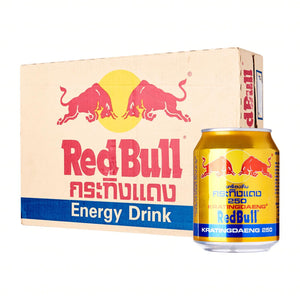 Redbull Energy Drink (24 Cans x 250ml)