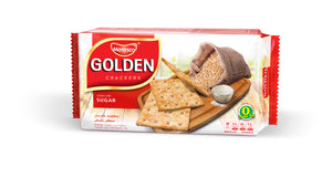 Monesco Golden Malkist Crackers Sugar