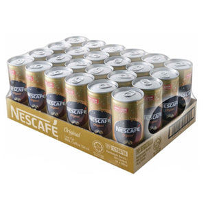 Nescafe Original (24 Cans x 240ml)