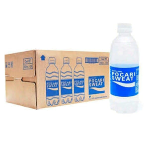Pocari Sweat (24 Bottles x 500ml)