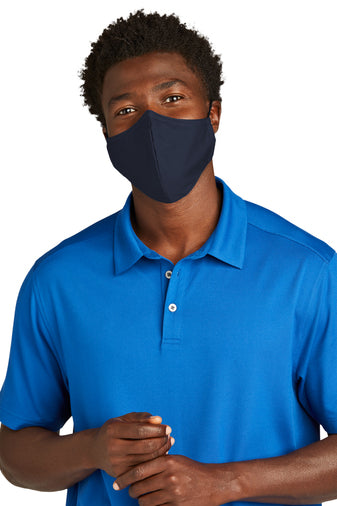 Port Authority® Woven Face Mask
