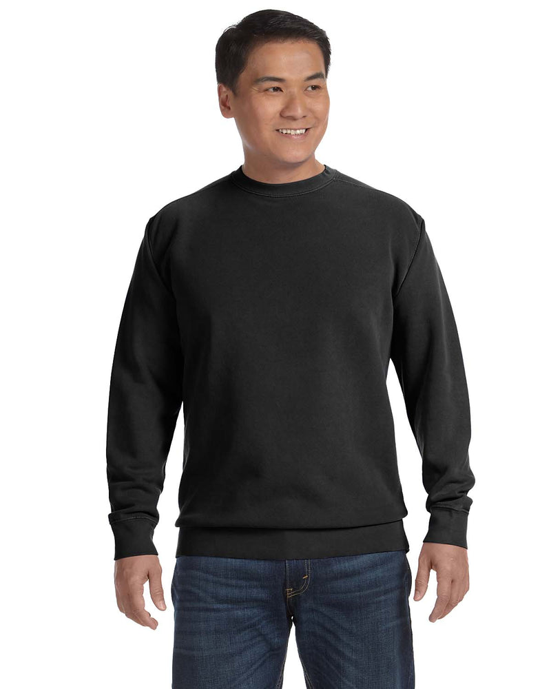 Comfort Colors 1566 Adult Crewneck Sweatshirt