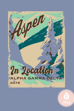 Alpha Gamma Delta Aspen Semi Formal