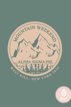 Alpha Sigma Phi Mountain Weekend