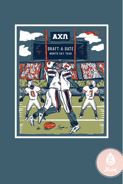 Alpha Chi Omega Game Day Draft Date170