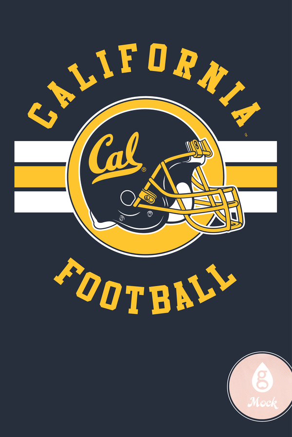 California Football Sports