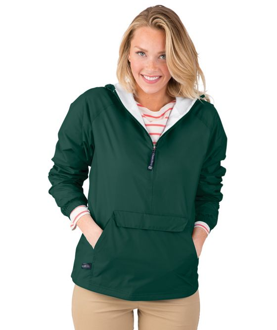 Charles River Apparel 9905 Adult Classic Solid Pullover