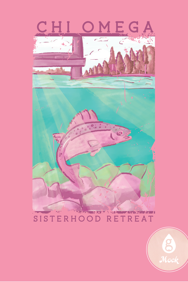 Chi Omega Sisterhood Retreat S214