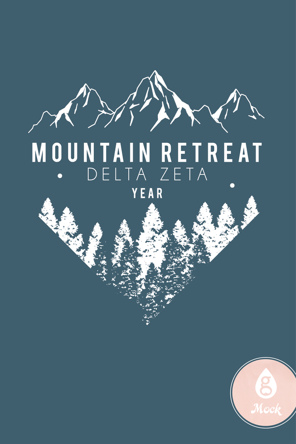 Delta Zeta Mountain Weekend