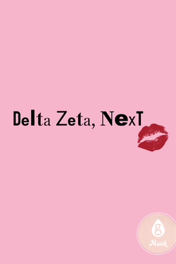 Delta Zeta Thank You Next
