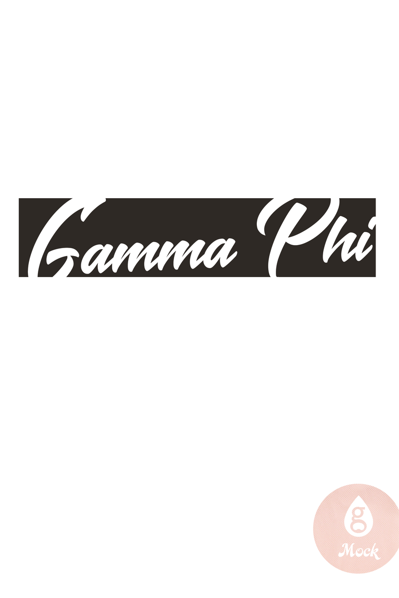 Gamma Phi Beta Ray Bans