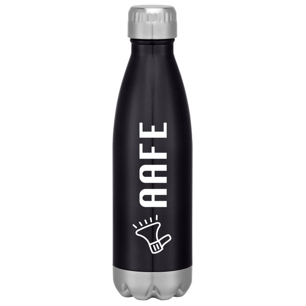 HIT Promo 5706 16 oz. Swiggy Stainless Steel Bottle