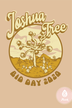 Joshua Tree Bid Day