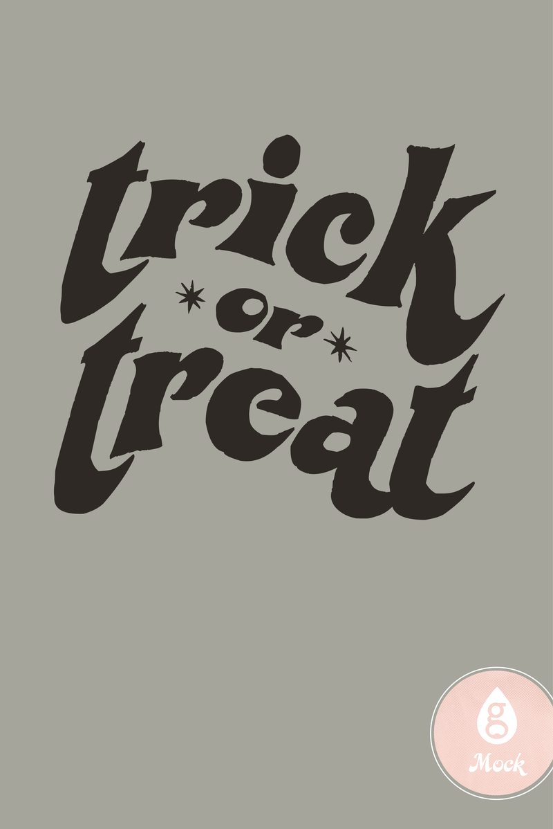 IND Halloween Trick or Treat