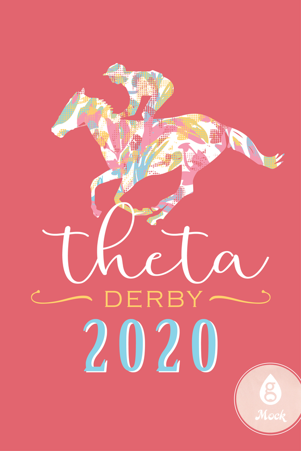 Kappa Alpha Theta Derby HR103