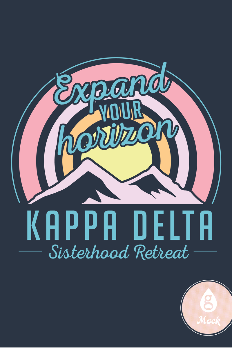 Kappa Delta KD_Retreat_Horizon